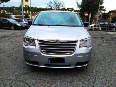 usata Chrysler Grand Voyager -