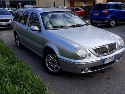 usata Lancia Lybra sw 1.9 td Business