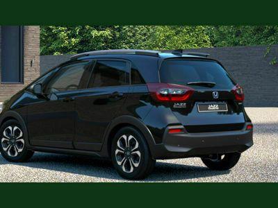 usata Honda Jazz 1.5 Hev Crosstar eCVT Executive