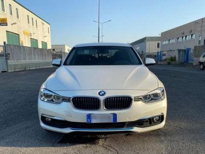 usata BMW 330e Serie 3 (F30/F31)iPerformance Sport