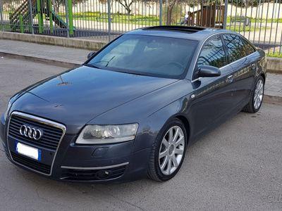 usata Audi A6 3ª serie - 2005