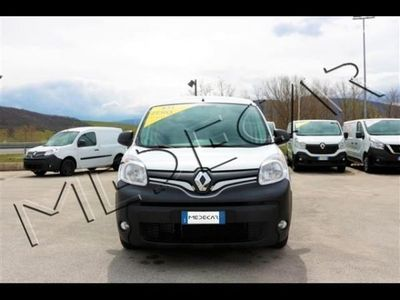 used Renault Express express 1.5 dci 90cv energy S S E61.5 dci 90cv energy S S E6