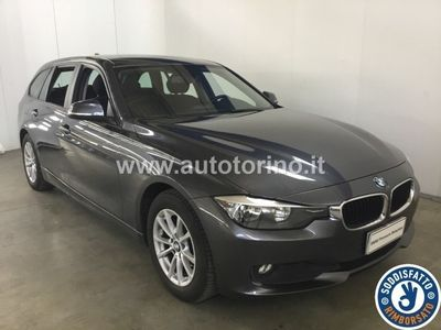 used BMW 318 SERIE 3 TOURING d touring Business auto