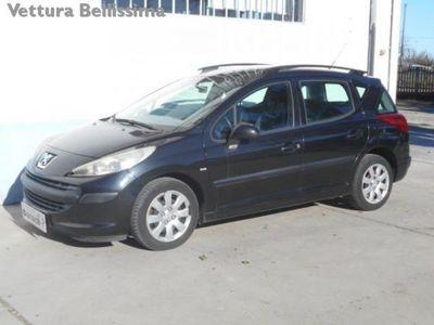 usata Peugeot 207 1.4 VTi 95CV SW X Line rif. 13482278