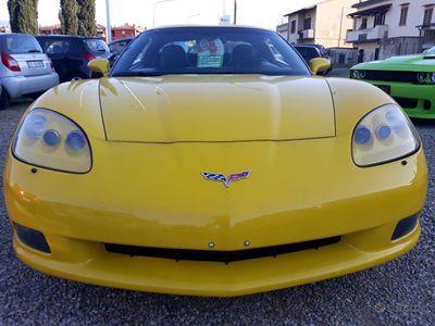 usata Corvette C6 - 2009-NO SUPERBOLLO