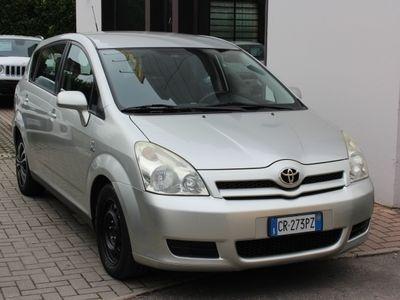 usado Toyota Corolla (2004)