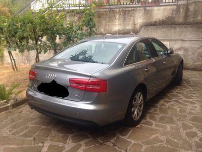 brugt Audi A6 2000disel 177 cv automatica