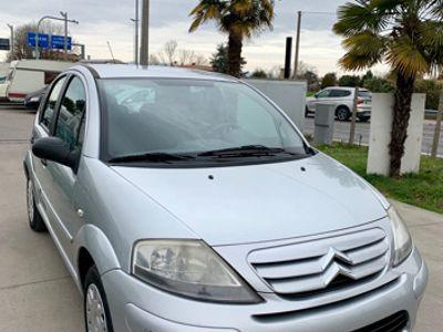 gebraucht Citroën C3 1.4 METANO FINO AL 2022 NEOPATENTATI