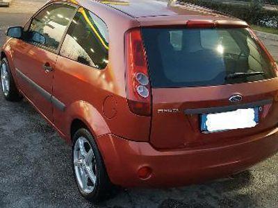 usata Ford Fiesta 1.4 DIESEL neo pat - 2006