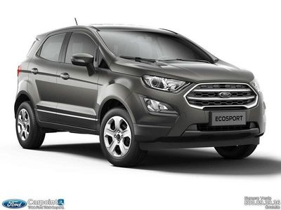 usata Ford Ecosport MCA Plus 1.0 100cv Ecob 5p