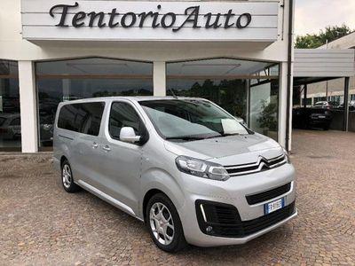 usata Citroën Spacetourer BlueHDi 150 S&S XL Business