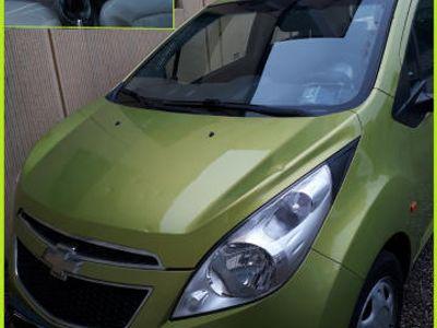 usata Chevrolet Spark 1.2 LS GPL Eco Logic