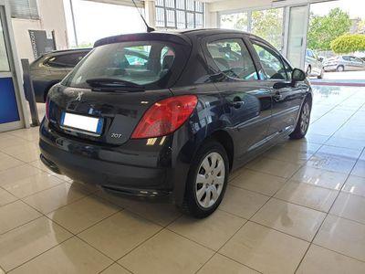 gebraucht Peugeot 207 1.4 HDi 70CV 5p. X Line