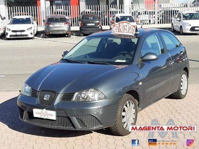 usata Seat Ibiza 1.2 60CV 3p. Free
