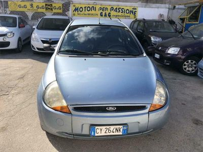 usata Ford Ka Ka1.3 Collection full.opt