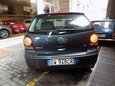 usata VW Polo 4ª serie 1.2/70CV 12V 3p. Comfortline X Neopatenta