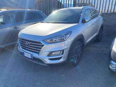 usata Hyundai Tucson 1.6 CRDi XPrime