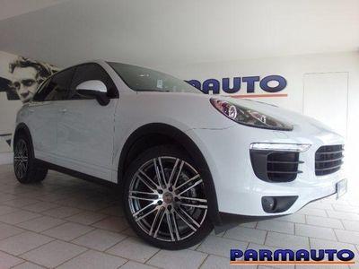 usado Porsche Cayenne 3.0 Diesel *//*EURO 6**TETTOPANO