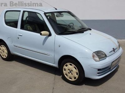 usado Fiat Seicento 1.1 50th Anniversary rif. 9584928