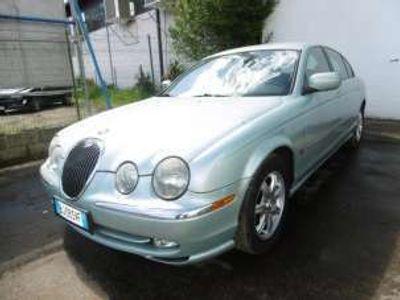 usata Jaguar S-Type (X200) 3.0 V6 24V cat Executive usato