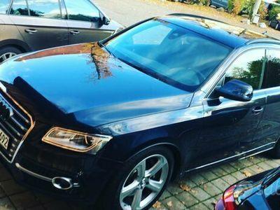 usata Audi SQ5 3.0 bi Turbo 313cv