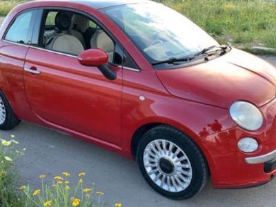 gebraucht Fiat 500 1.2 GPL, 69 cv, 51 kw - 2010