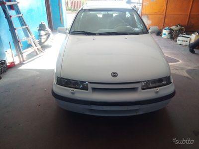 used Opel Calibra 16v