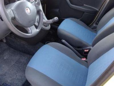 usata Fiat Panda 1.3 mtj