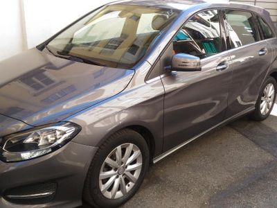 gebraucht Mercedes B160 CDI Automatic Premium