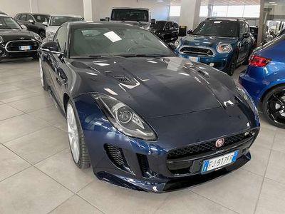 usata Jaguar F-Type 3.0 V6 380 CV aut. AWD Coupé
