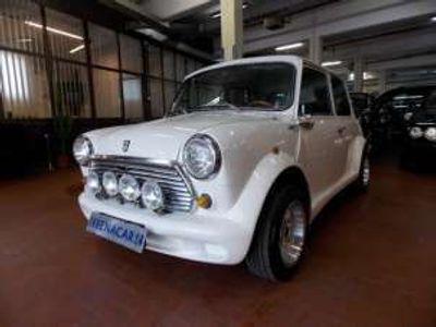 usata Austin Mini Rover XL2Mayfair GPL Benzina