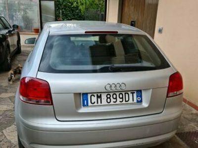 usata Audi A3 1.9 tdi 2004