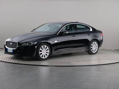 usata Jaguar XE 2.0d I4 180ps Pure Auto