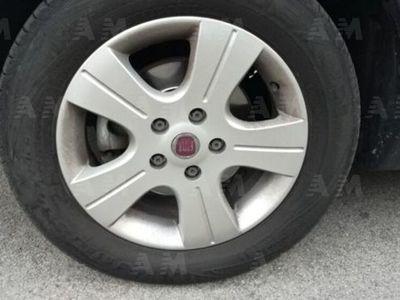 usata Fiat Sedici 1.9 MJT 4x4 Dynamic - passaggio inclus