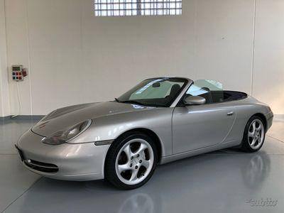 used Porsche 911 Carrera 4 Cabriolet 911 Carrera 4 cat Cabriolet