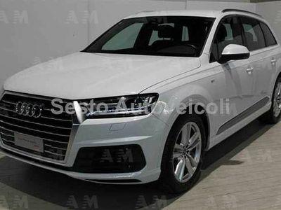 usado Audi Q7 3.0 TDI 272 CV quattro tiptronic Business Plus