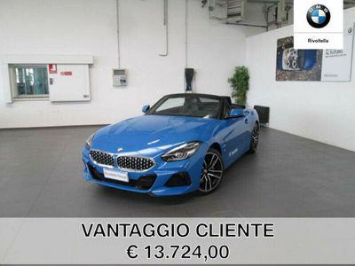 usata BMW Z4 sDrive 30i MSport