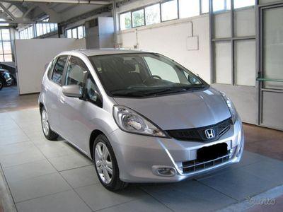 usata Honda Jazz 1.4 i-VTEC Appeal