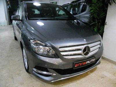 usata Mercedes B200 c METANO/NAVI/CAMERA,SENSORI DI PA