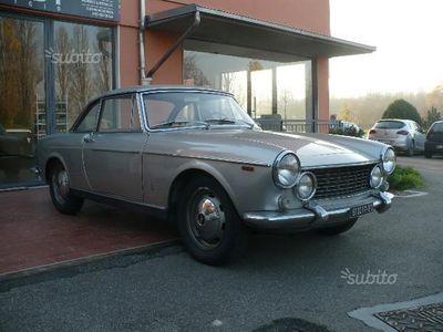 usata Fiat 1600S coupe' pininfarina