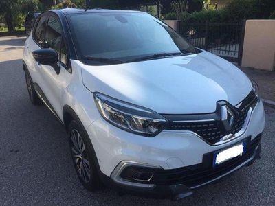 usata Renault Captur dCi 8V 110 CV Start&Stop Initiale Paris