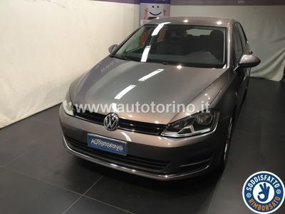 used VW Golf GOLF1.6 tdi Highline 5p dsg