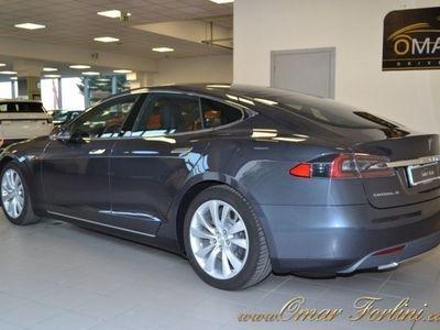 gebraucht Tesla Model S P85d 85KWH 378CV DUAL MOTOR 4WD AUTO FULL KM12.000