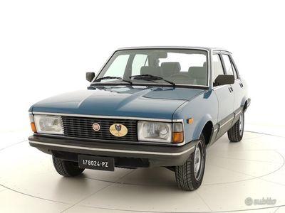 usata Fiat Argenta 131