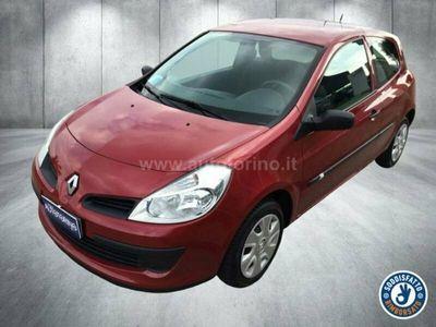 usata Renault Clio III 1.2 16v (pack) 65cv 3p