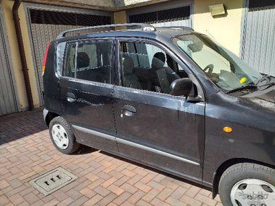 usado Hyundai Atos - 2001
