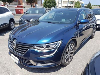 usata Renault Talisman Sporter dCi 160 CV EDC Energ...