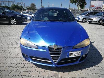 używany Alfa Romeo 147 1.9 JTD M-JET 16V 5 porte Dist.