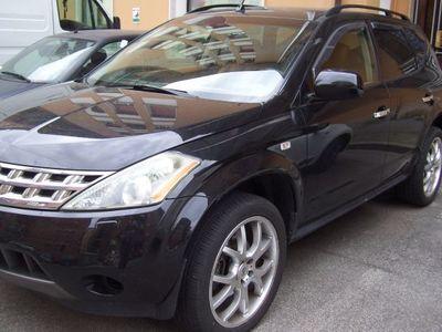 used Nissan Murano 1ª serie - 2006