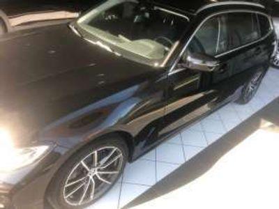 usata BMW 320 Serie 3 d 48V xDrive Msport usato
